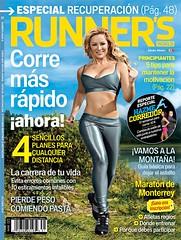 portada runners octubre