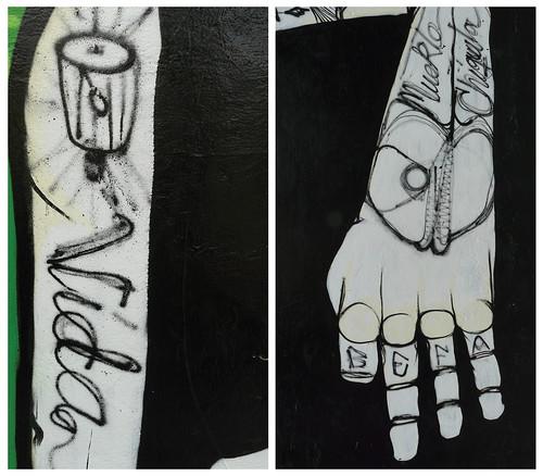 *Detalles / Tatuajes