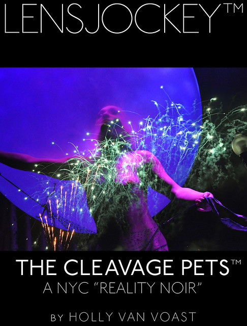 The Cleavage Pets™ cover 4 —