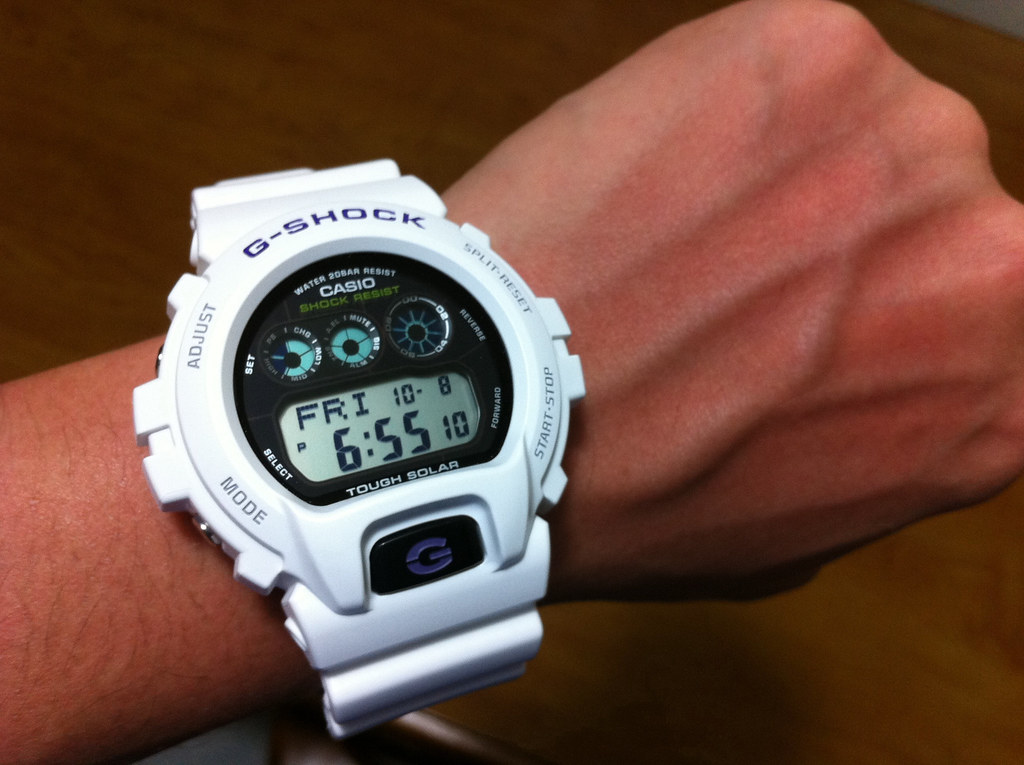 My new watch :)