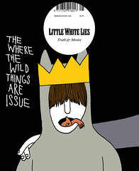 LWLies #26 - The Where The Wild Things Are Issue (TCOLondon) Tags: wherethewildthingsare jasonschwartzman mauricesendak spikejonze richardkelly onditimoner gaelgarcabernal kellymacdonald littlewhitelies paddyconsidine lynnshelton sashagray tyevans