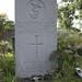 Stoker 1st Class, RN Wilfrid David Baker, Upchurch Cemetery, Kent