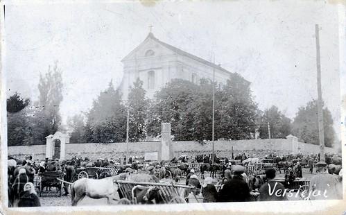 Veisiejai, Lithuania