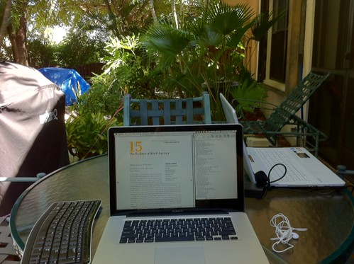 Home office, perfected.