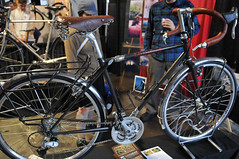 2010 Oregon Handmade Bike Show -16