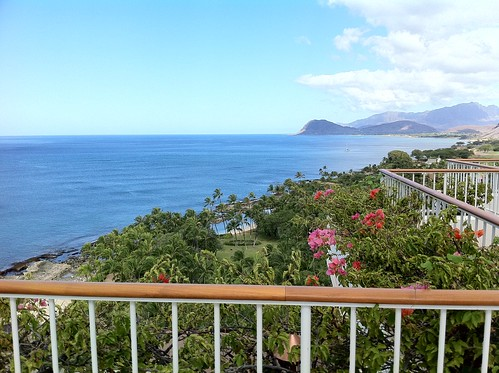Room that faces towards to Northwest coast of Oahu at JW Marriott Ihilani
