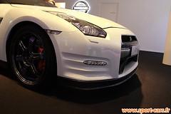 Nissan GT R 2011 6