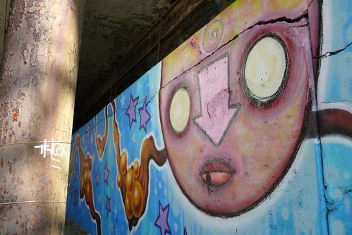 Braddock graffiti (by: Paige Shoemaker, creative commons license)