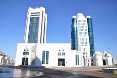 DSC_0208 (KseniyaPhotography +1-347-419-2616) Tags: architecture lions kazakhstan kz astana  pointsofinterest kseniyaphotography   kseniyaphoto photographerinastana   lionsofastana