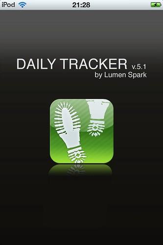 日記?メモ?リスト?使い方色々なJournal・メモ・To-Doアプリ、DailyTracker。