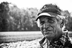 The farmer (alan shapiro photography) Tags: new portrait canon view farmers exploring photoblog farmer aging wandering 2010 roaming hardworking alanshapiro workingtheland ashapiro515 canont1i ©2010alanshapiro alanshapirophotography bialasfarm wwwalanwshapiroblogspotcom thegreatamericanfarm portraitsoffarmers ©2010alanshapirophotography