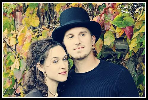 Tabitha & Brad