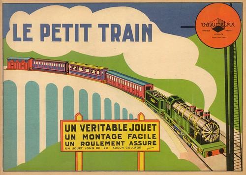 petit train 1