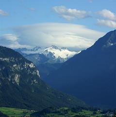 Blue Mountain.. (Explored) (ZiZLoSs) Tags: blue cloud mountain mountains clouds canon eos switzerland usm aziz villars 28200mm abdulaziz f3556 ef28200mmf3556usm 450d zizloss canoneos450d 3aziz ef28200mm almanie abdulazizalmanie httpzizlosscom