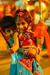 (rohidas_gaonkar) Tags: india kids children fun maharashtra mumbai dandiya garba rohidas gaonkar