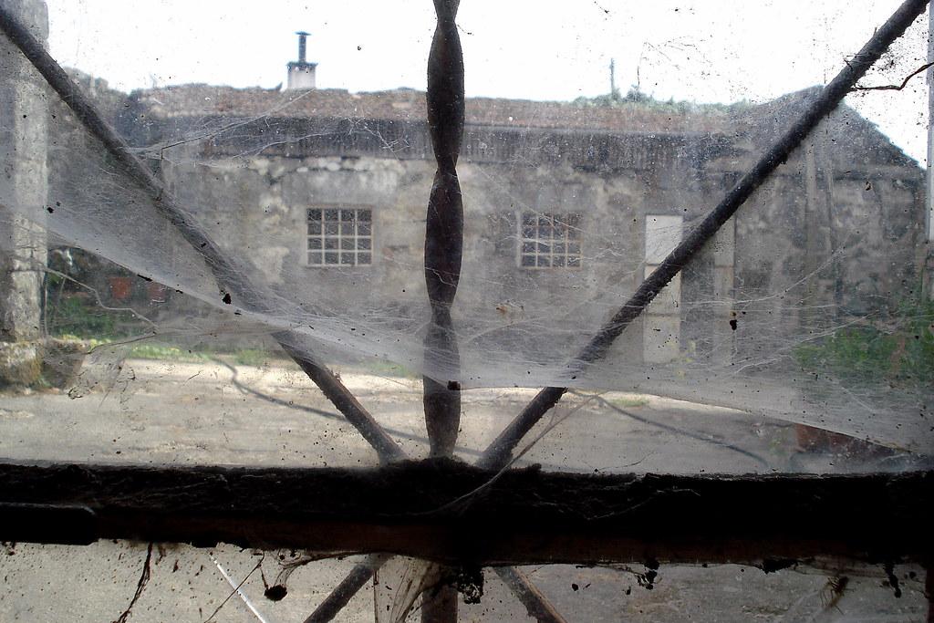 Casa do Outeirinho- Santa Cristina de Figueiró