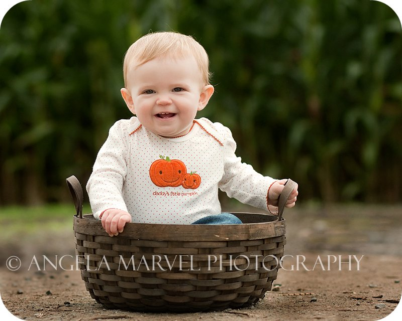 Basket Baby :)