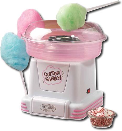 FF_nostalgia electrics_hard candy cotton candy maker