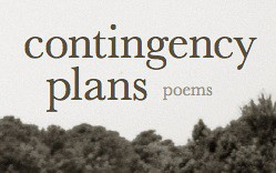 Contingency Plans Button