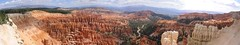 Bryce Amphitheater, Panorama (Tombo Pixels) Tags: panorama canon utah pano bryce amphitheater bryceamphitheater twb1