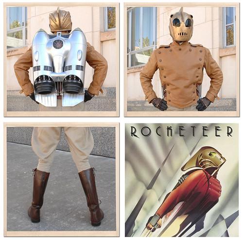 RocketPackBack