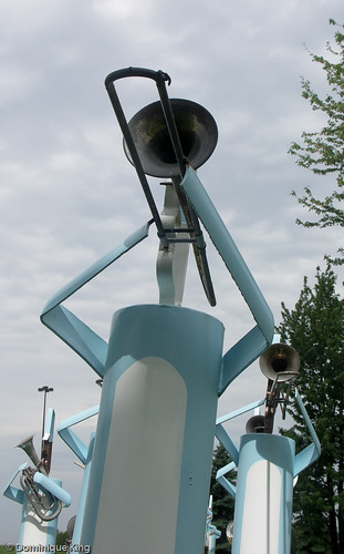 GVSU Public Art-Allendale, Michigan-12