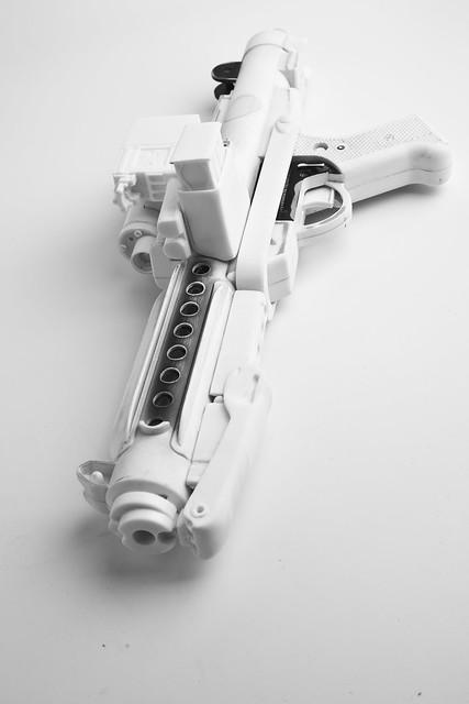 Hasbro E-11 Blaster