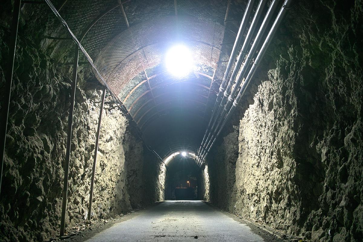 Tunnel 007 - sigma dp2 -