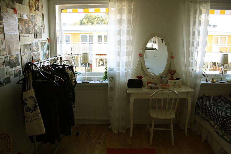 Mitt fina rum