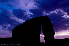 Mount Elephant (Majed Al-Shehri → ماجد الشهري) Tags: elephant nikon mount majed الفيل shehri جبل colorphotoaward d700 alshehri