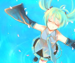 Breeze (Kai Rikudou {IMM}) Tags: woman anime one fan jump manga bleach number his breeze deviantart espada ichigo inoue hatsune shonen miku kurosaki hitsugaya orihime aizen vocaloid ulqoirra kiroshitsuji