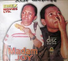 Madam Joy