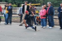Jugglers & Acrobats (MarvinThaMartian) Tags: street old boy italy man rome roma up pose dance spring jump italia break gap competition down dancer plastic roller rollerblade hop acrobats skip upright bound leap jugglers stunt caper stunts ballerini giocolieri gambol acrobati