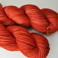"30% off ""Carnelian"" on Aurora worsted"