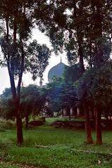 Qutub Shahi Tombs, Hyderabad, India (bavan.prashant) Tags: