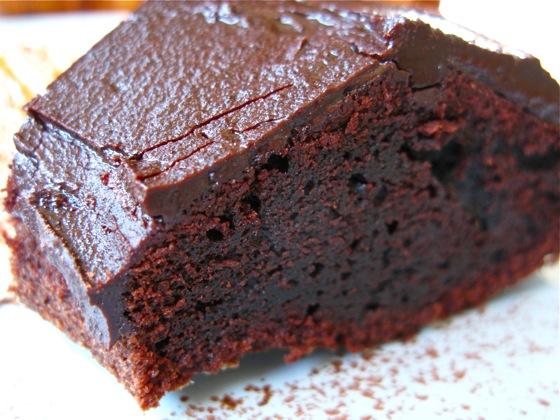beetroot cake 004