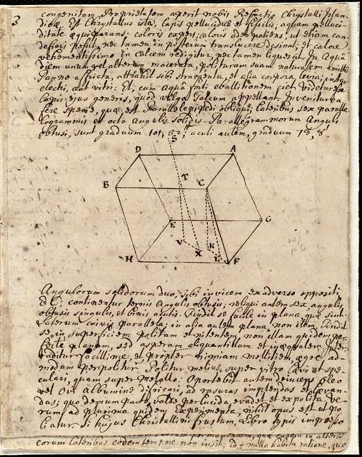 Handwritten corrections