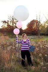 It's a Girl! 20 Weeks