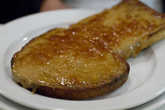 Welsch Rarebit
