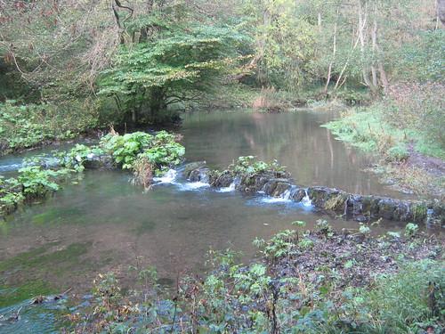 River Dove, Dovedale, Derbyshire