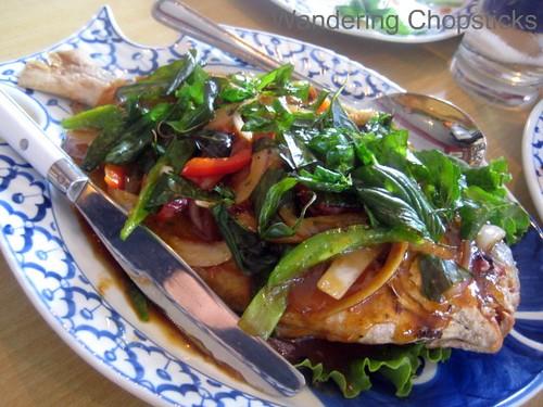 1 Chai Thai Noodles - Oakland 8