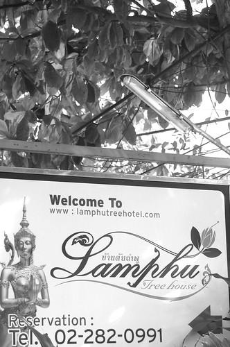 Lamphu Tree Hotel