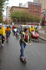 Kidical Mass - Zombie Edition-35