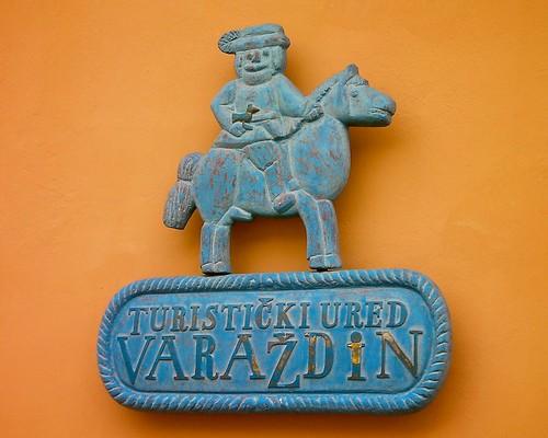Turistički Ured, Varaždin