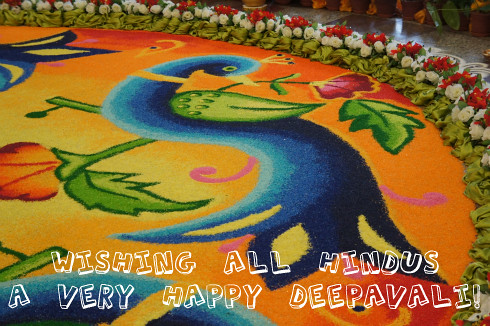Deepavali 2010