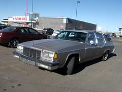 1983 or 1984 Buick Park Avenue (dave_7) Tags: park car buick 1982 ave 80s 1984 1983 lesabre avenue parkavenue