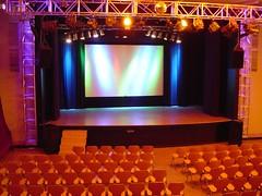 Veranstaltungssaal