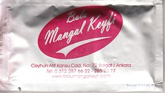 BoluMangalKeyfi