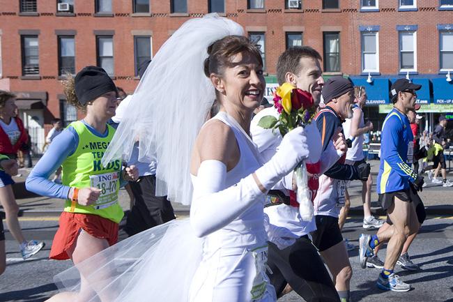 2010 Marathon