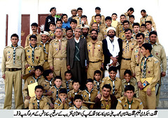 Scouts (Pamir Times Photo) Tags: gilgit ghizar gilgitbaltistan
